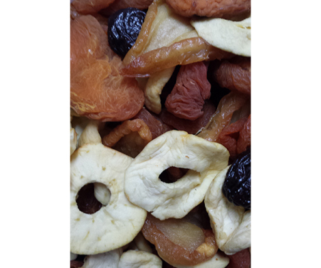 dried fruit salad
