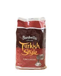 Bushells - Turkish Style (900g)