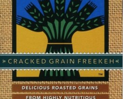 Freekah - Cracked Grain