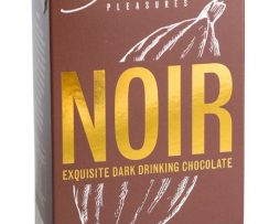 noir hot chocolate