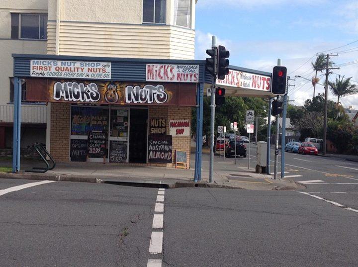 Micks Nut Shop - 31 Hardgrave Rd, West End 4101